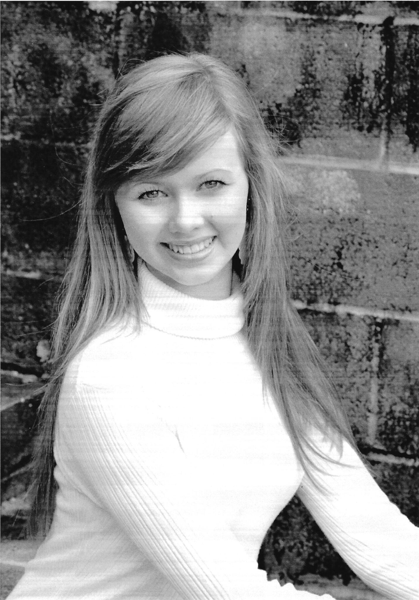 Jennifer Rholoff