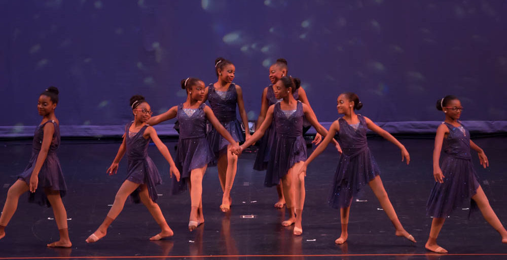 Permalink to: Dance Company